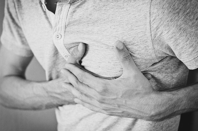Can CBD cause heart palpitations?