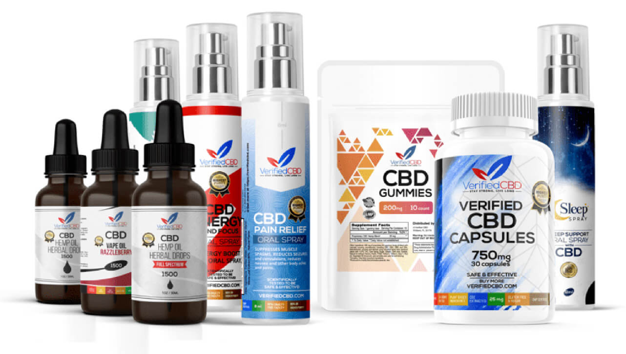 Products to promote in CBD niche